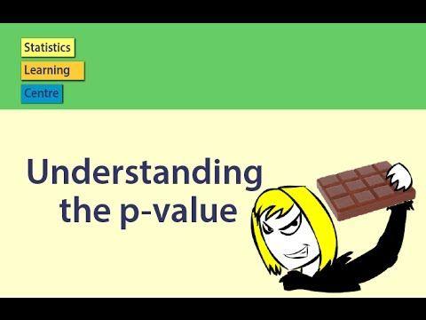 Understanding the p-value - Statistics Help