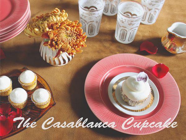 TROPHY CUPCAKES AND PARTY :: THE CASABLANCA CUPCAKE - coco+kelley