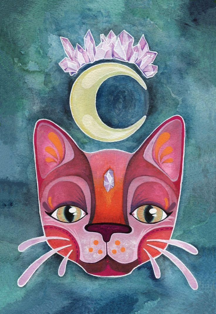 www.siljefacius.com original artwork