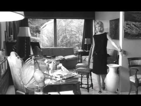 L'Eclisse (M. Antonioni, 1962) - Opening Sequence.avi