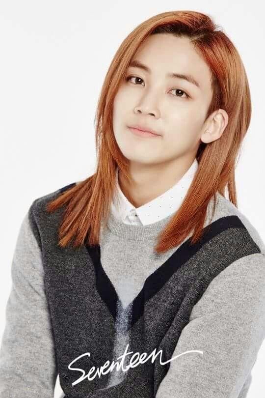 Gorgeous Jeonghan ♡
