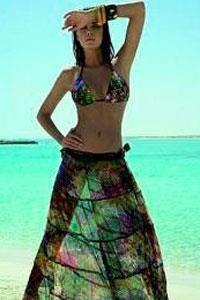 Модные шорты для пляжа