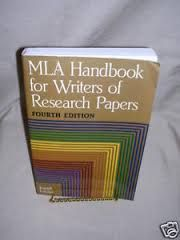 annotated mla bibliography example of george
