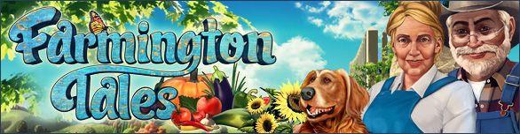 Farmington Tales #game #games