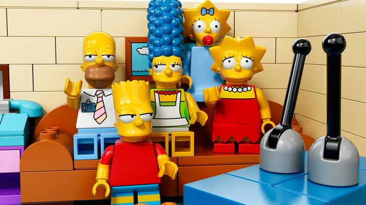 simpson legos - Google Search
