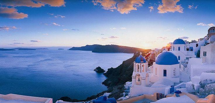 Un crucero por las islas griegas, una forma segura de disfrutar de tus vacaciones - http://www.absolutcruceros.com/crucero-islas-griegas-disfrutar-de-vacaciones/