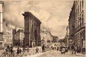 Porte-St-Denis
