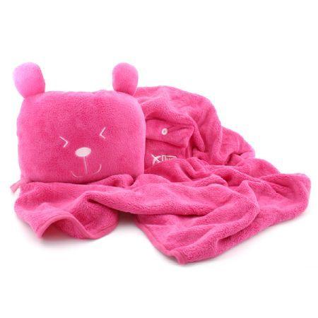 Lug Kids UCB Agent Potts - These bears beg to be cuddled.
