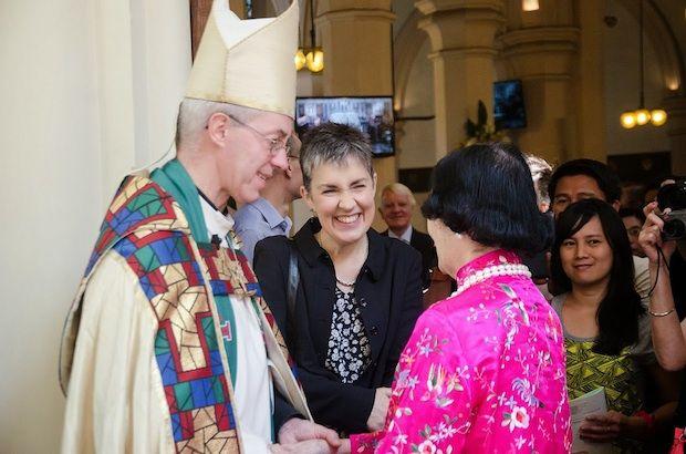 Archbishop of Canterbury to visit Canada