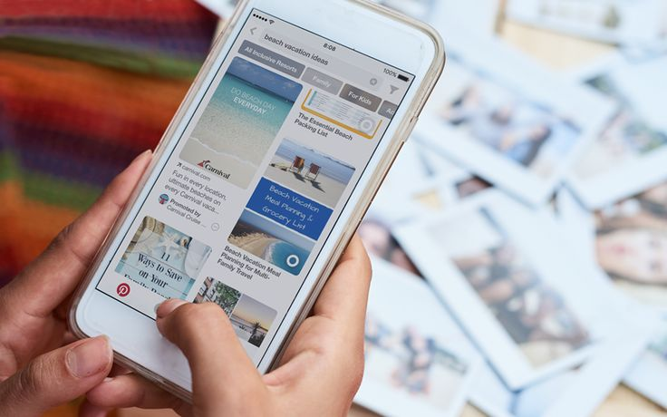 Pinterest Search Ads Open to Self-serve Advertisers with New autotargeting