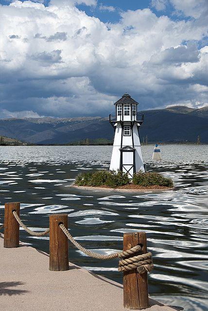 Frisco Bay Marina Lighthouse | Flickr - Photo Sharing