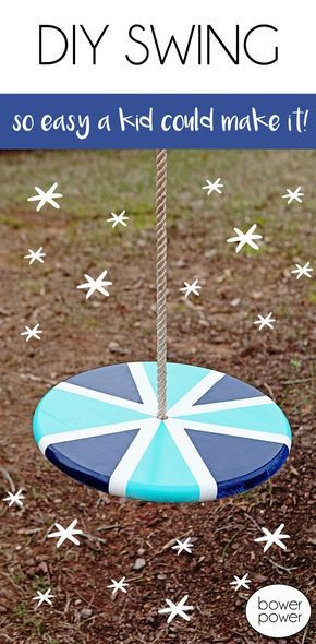 25 best ideas about kids swing sets on pinterest swing for Love making swing