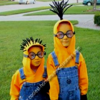 If I had a little brother THIS would be hid halloween costume