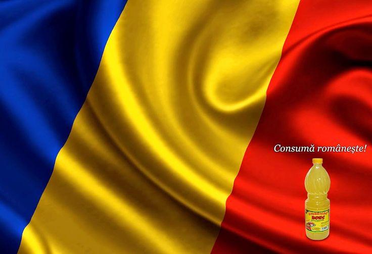 Retete cu Bors Cimbrisor: Deșteaptă-te, române!