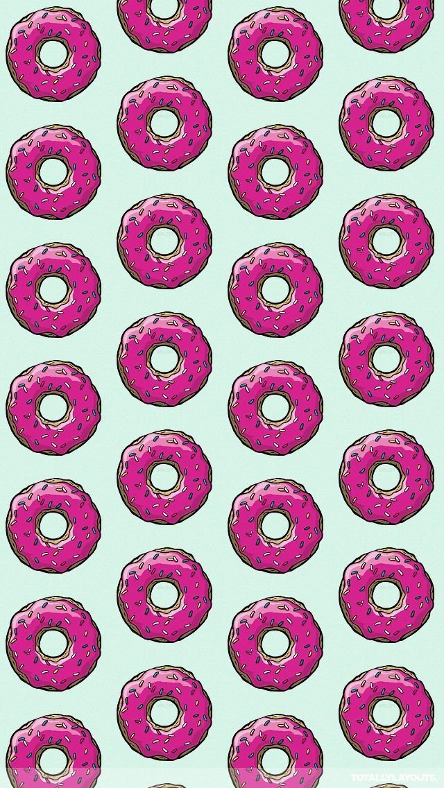 1000+ ideas about Donut Background on Pinterest