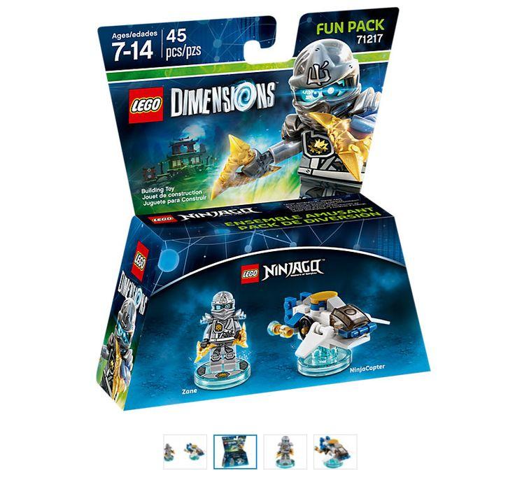 27 best LEGO DIMENSIONS images on Pinterest | Lego movie, Lego ...