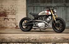 Another fave, this one from Classified Moto.http://www.classifiedmoto.com