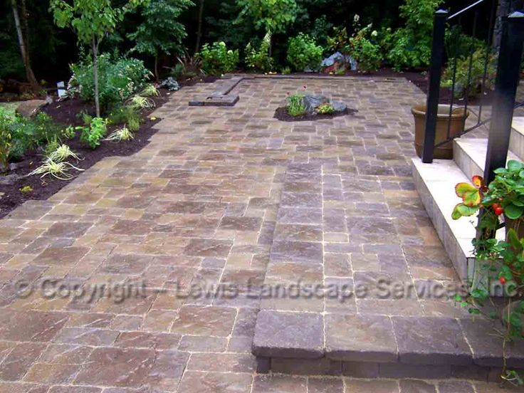 Superior Pavers For Patio | | Paver Patios Portland Oregon / Beaverton OR.  Installers Of Paver