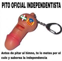 fotografias cachondas: Pito de la independencia de cataluña