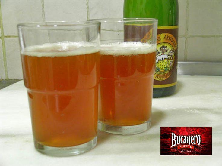 CERVEZA BUCANERO TE DICE ¿A qué se debe que una cerveza se vea turbia? Normalmente, la translucidez de una cerveza puede deberse a las proteínas en suspensión que provienen del grano menos de grano de cebada, o bien puede deberse a que no se filtró adecuadamente y lleva la levadura en suspensión. www.cervezasdecuba.com