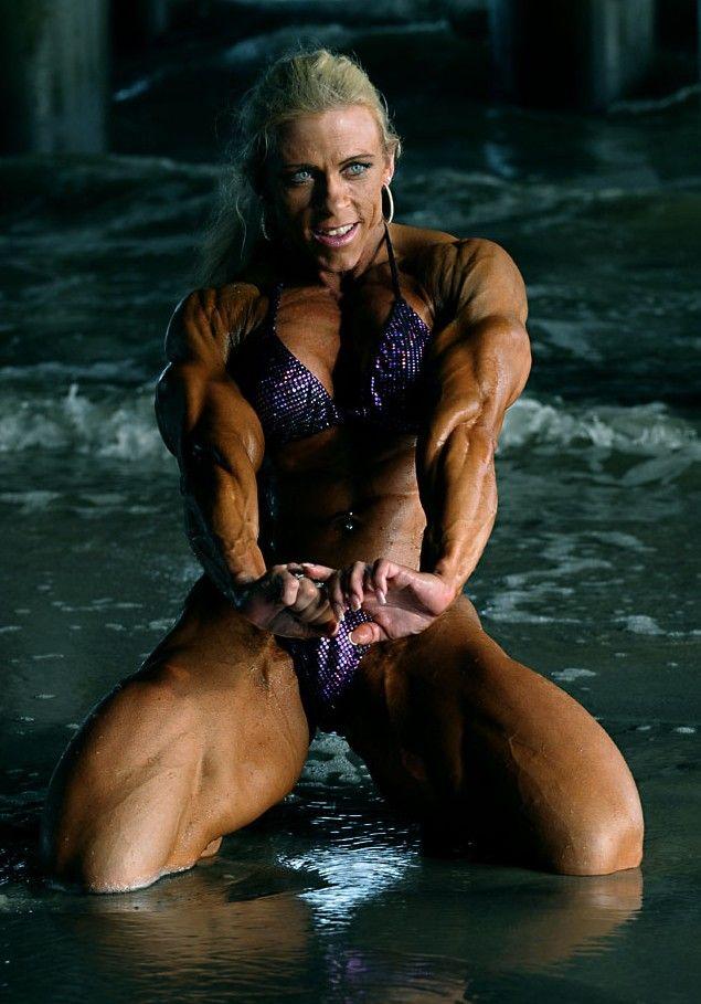 26 best Marja Lehtonen images on Pinterest | Muscle