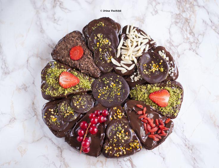 <3 Chocolate cake Sportychoco