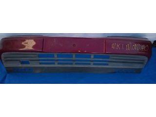 FORD MONDAO MK 1 FRONT BUMPER Cowbridge