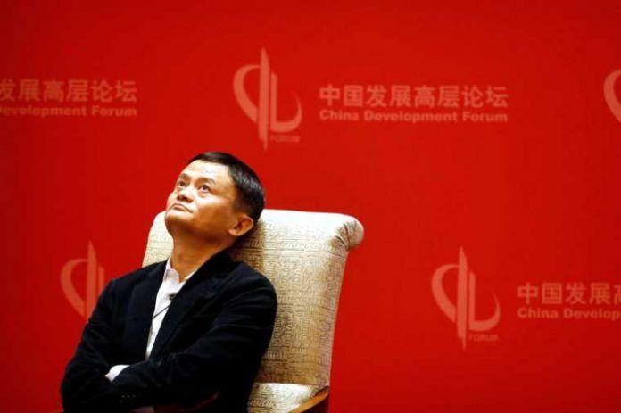 las inspiraciones que llevaron a Jack Ma a construir el emporio Alibaba