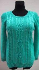 Sweter damski W061 MIX STANDARD (Produkt Turecki)
