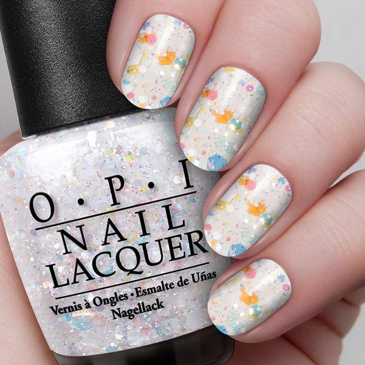 Mejores 80 imágenes de Nails - Uñas en Pinterest | Gwen stefani ...