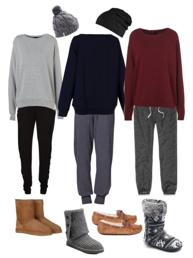 Lazy stay at home but will go walk the dog kinda day outfits | Fall/Winter | Pinterest | Lazy ...