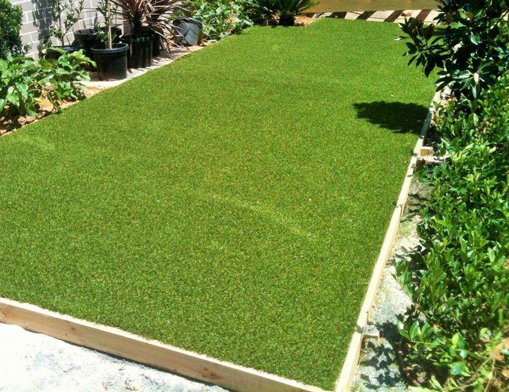 Lawn Alive 35