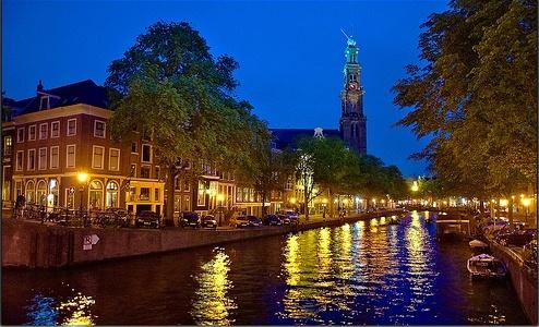 Week End à Amsterdam: 10 Choses à Faire pour Moins de 10 euros