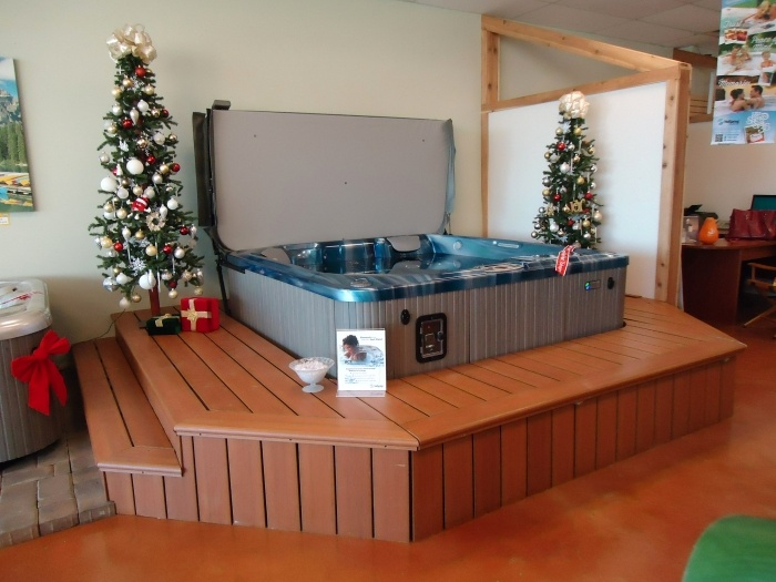 17 best images about composite decks on pinterest hot for Pool showrooms