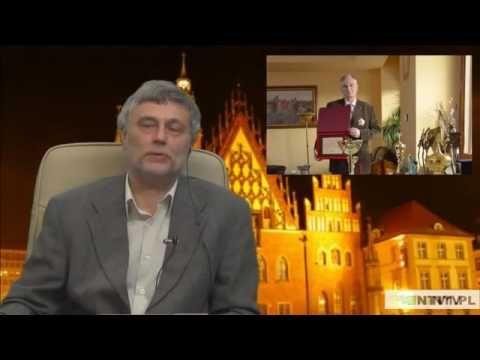 Z Inwexem po zdrowie   Stanisław Szczepaniak   20 01