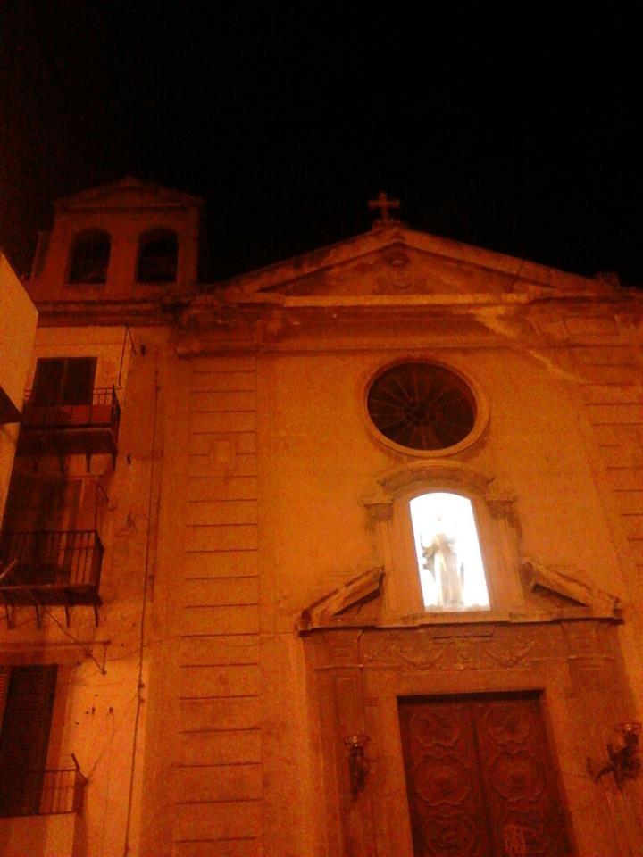 L'apparizione della suora sul campanile: ecco svelato il mistero di Palermo