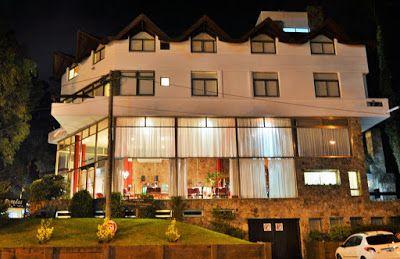 Travel Destination Noticias: Hotel Piedras Doradas - Valeria del Mar
