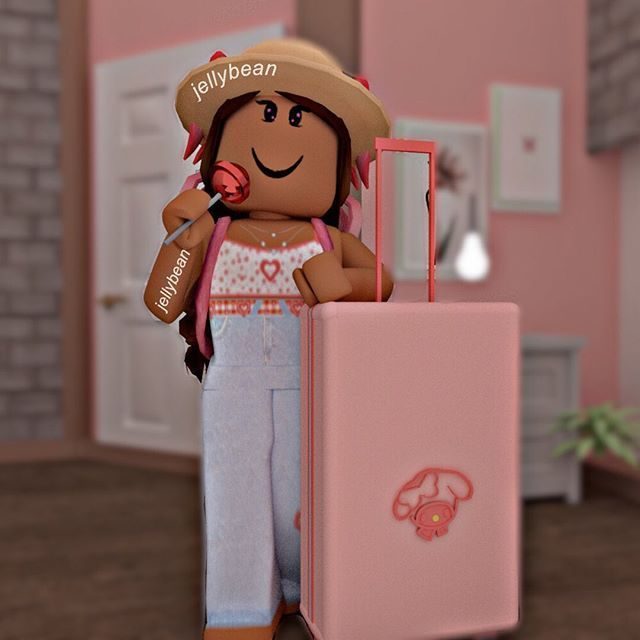 Pin By Leila Martinez On Roblox Characters Cute Tumblr Wallpaper Roblox Pictures Roblox Animation