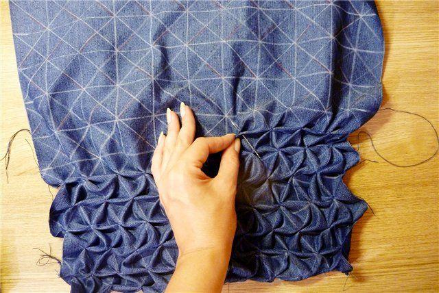 Master-class Star Pillow with puffed sleeves - Fair Masters - handmade, handmade