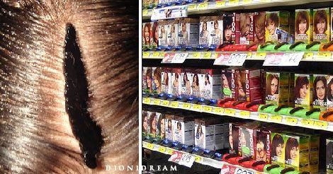 Le tinture per capelli contengono più di 5000 prodotti chimici alcuni cancerogeni! Ecco le alternative