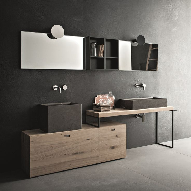 Badspiegel im Sonderformat