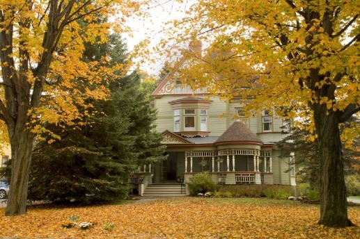 St Johnsbury Vt Bed And Breakfast