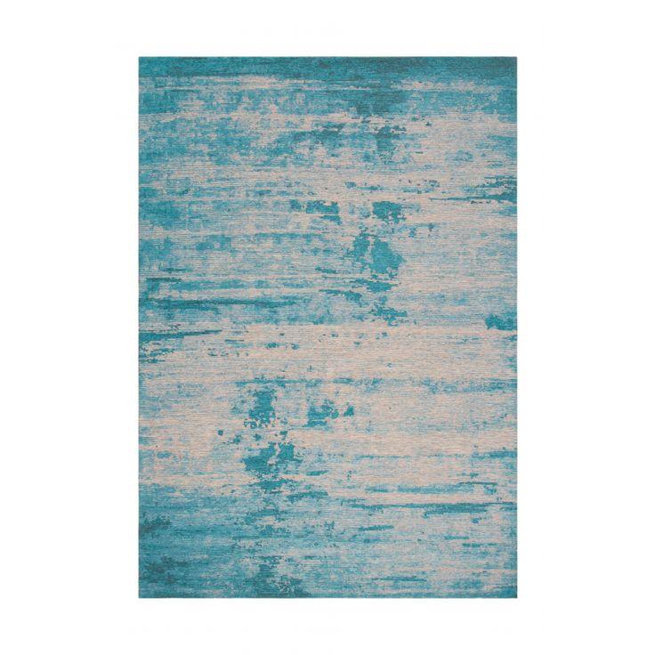 Materiál : 25 % Bavlna 74% polyester 1%LatexBarva : tyrkysováKoberce Kloud díky své jasné barvě rozzáří Váš interiér.