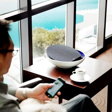 MOV1 Ceramic Bluetooth Speaker System