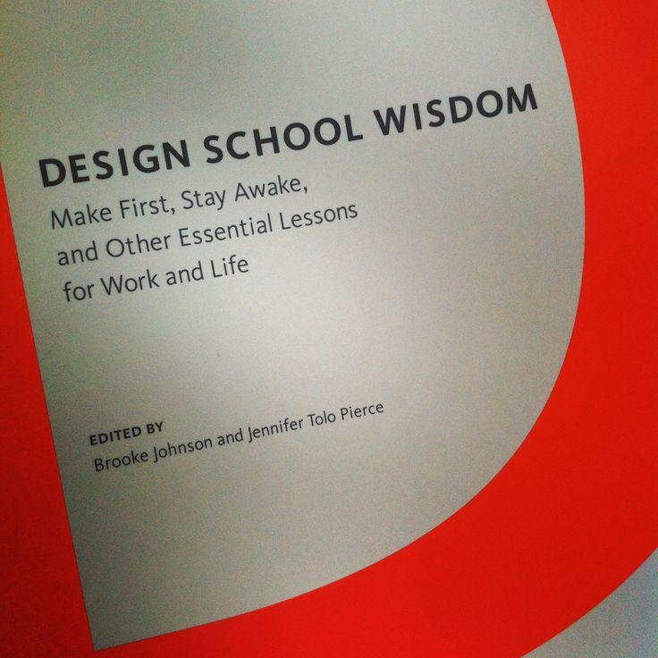#marcocampedelli #graphicdesign #designschoolwisdom