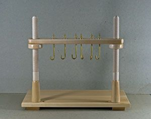 Bookbinding Tools - Sewing Frame Chester Creek Press