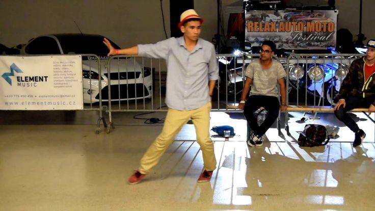 R!NG battle 8/HIP HOP/Showcase Judge/Dan Nguyen (ROOTS COMPANY)