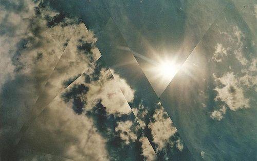 sky, sky, sky, sky...