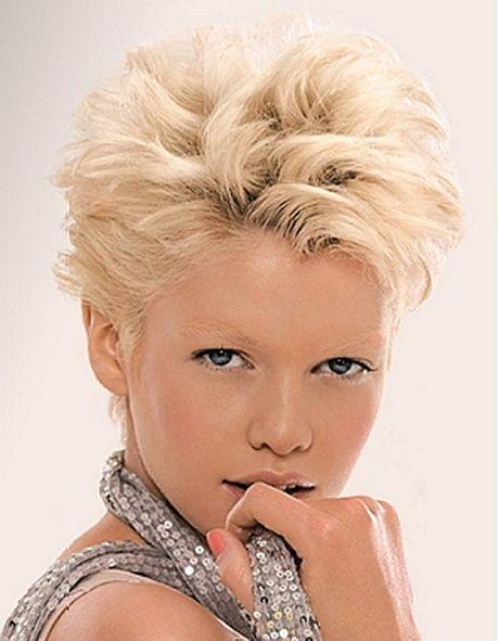 short textured haircuts mit bildern  frisuren