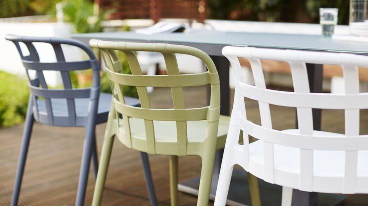Buy comfortable garden furniture